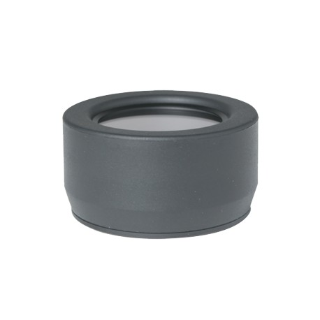 Clear Protective Eyepiece Cover