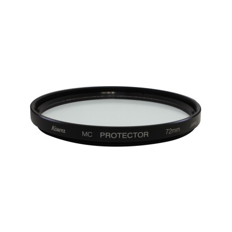 72mm Multi-Coated Clear Protective Objective Lens Filter for 66mm Scopes