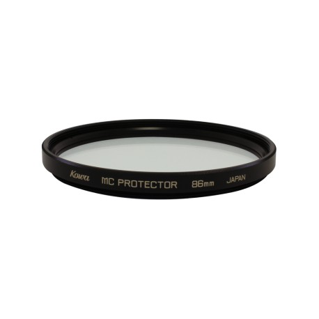 86mm Multi-Coated Clear Protective Objective Lens Filter