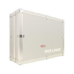 High Lander Case