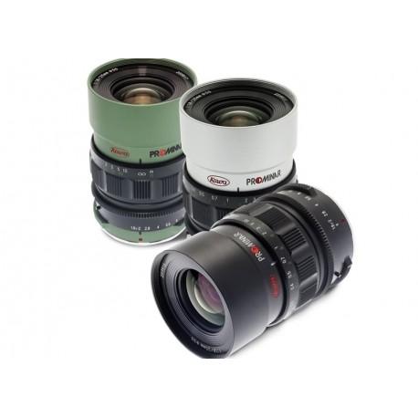 Kowa PROMINAR MFT 25mm f1.8