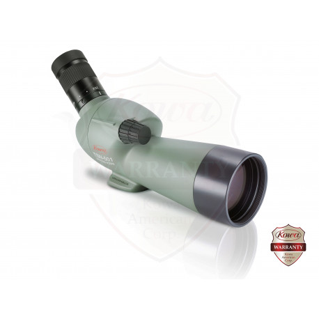 TSN-501 50mm Standard Spotting Scope