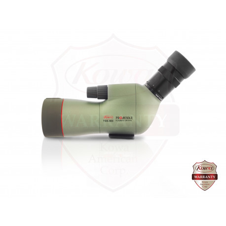 TSN-553 55mm PROMINAR Pure Fluorite Spotting Scope