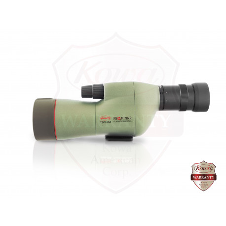 TSN-554 55mm PROMINAR Pure Fluorite Spotting Scope