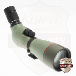 TSN-883 88mm Angled Body High Performance Spotting Scope with PROMINAR Pure Fluorite Lens