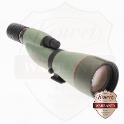 TSN-884 88mm Straight Body High Performance Spotting Scope with PROMINAR Pure Fluorite Lens