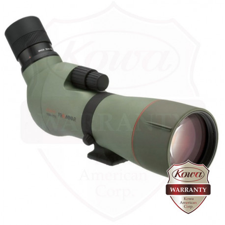 TSN-773 77mm Angled Body High Performance Spotting Scope with PROMINAR XD Lens