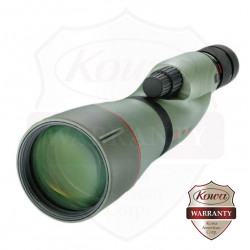 TSN-774 77mm Straight Body High Performance Spotting Scope with PROMINAR XD Lens