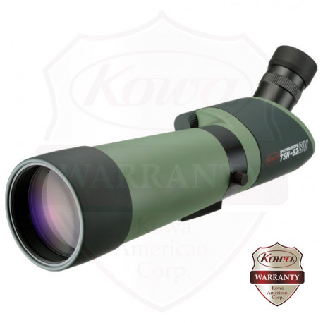 TSN-82SV 82mm Angled Body High Performance Spotting Scope