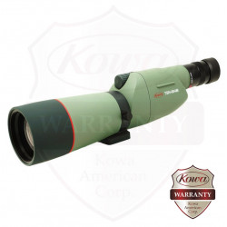 TSN-664M 66mm Straight Body High Performance Spotting Scope with PROMINAR XD Lens