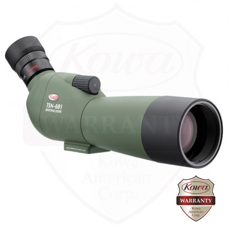 TSN-601 60mm Angled Body Standard Spotting Scope