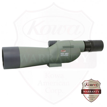 TSN-602 60mm Straight Body Standard Spotting Scope