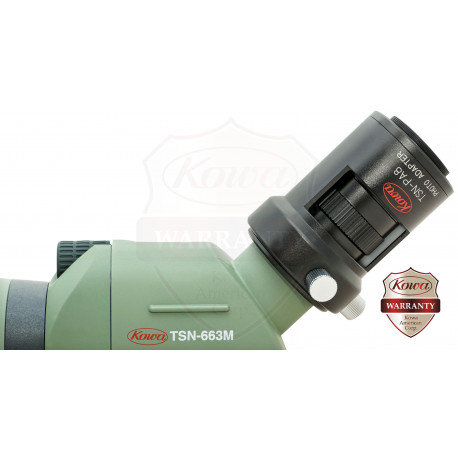 TSN-PA8 Photo Adapter for TSN-600/660/82SV Scopes