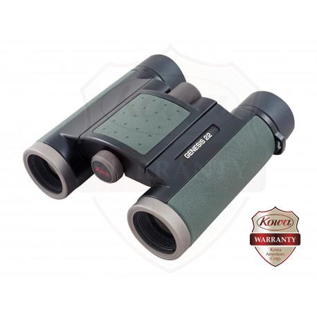 Genesis 22 8x22mm PROMINAR XD Binoculars
