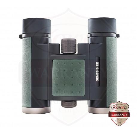 Genesis 22 10x22mm PROMINAR XD Binoculars