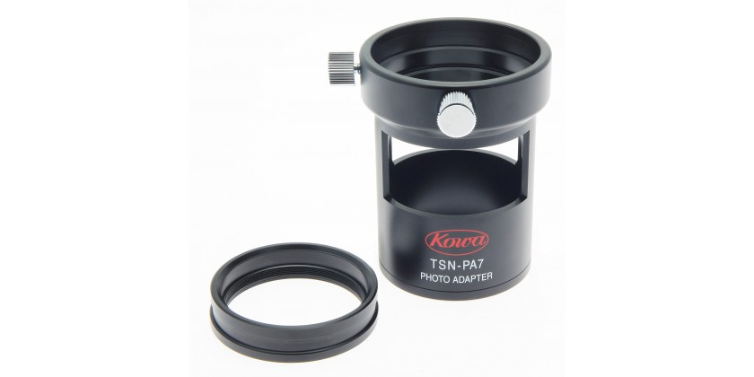 Jan. 21, 2014 | Kowa Optimed Announces Product Additions to Digiscoping Accessories
